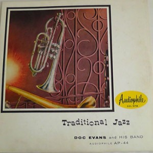 Doc Evans Audiophile AP-44 LP