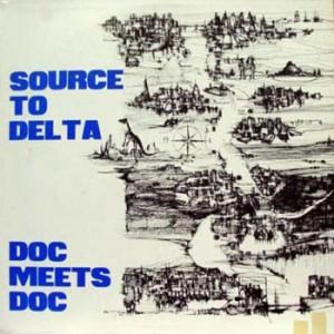 Doc Evans LP Source to Delta